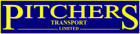Pitchers Transport Ltd company logo